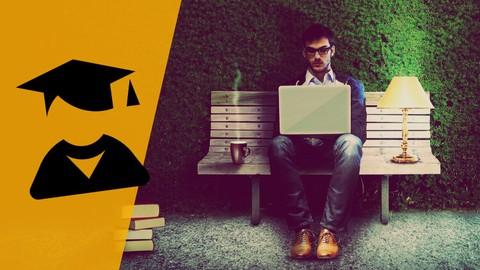Publica y vende tus cursos de forma independiente fácilmente*