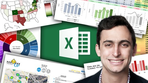 Microsoft Excel - Fórmulas y Funciones Avanzadas en Excel*