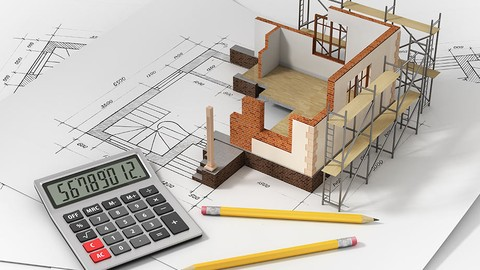 Quantity Surveying/Building Estimation (Urdu/Hindi)