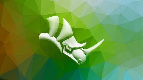 Rhinoceros + Maxwell en Español desde Nivel