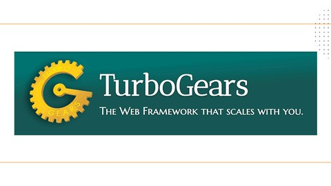 TurboGears 2 - A web framework to rule them all!