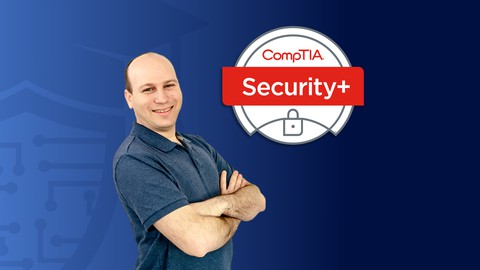 CompTIA Security+ (SY0-501 & SY0-601) Complete Course & Exam