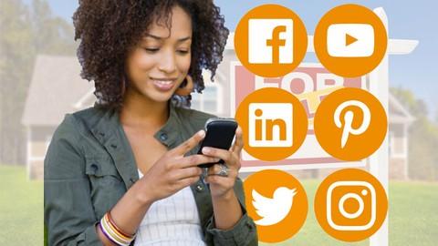 Social Media for Real Estate Sales Success