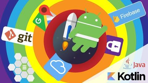 Master Desarrollo Android con Java y Kotlin [Abril 2020]*