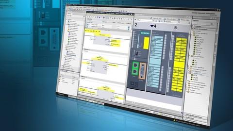 HMI using Siemens Tia Portal