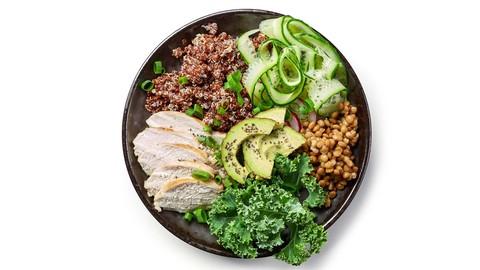 Kas Gelişimi & Yağ Yakımı İçin Metabolik Beslenmeyi Öğrenin