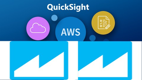 Learn Amazon QuickSight with Hands on Sessions