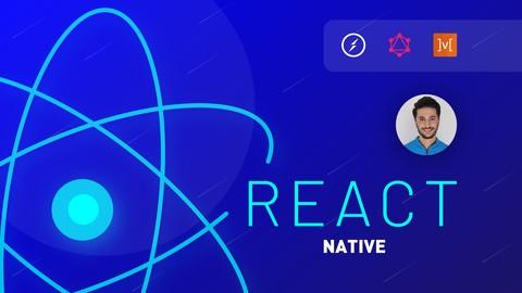 React Native ile Mobil Uygulama Geliştirme ve MobX