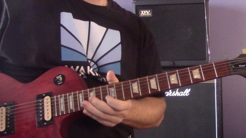 Guitar Dyad Excercises