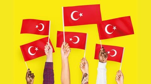 Netcurso-learn-turkish-speak-turkish