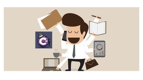 API поиска работы