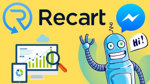 Recart: Sell more in your Shopify Store using Chatbots