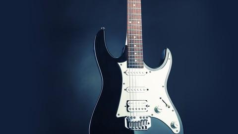 Super-Curso de Guitarra Práctico Para Principiantes*