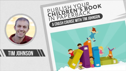 Netcurso-publish-your-childrens-book-in-print-a-crash-course
