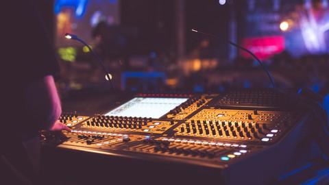 Netcurso-aprende-audio-refuerzo-sonoro-y-muchos-mas