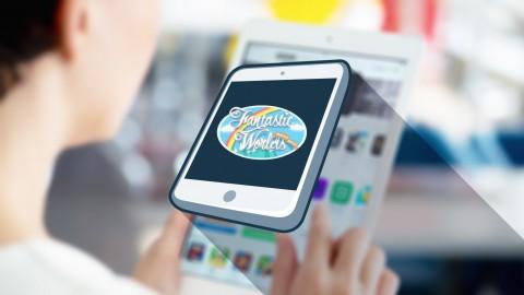 Fantastic Worlds iOS Starter Kit Setup Guide