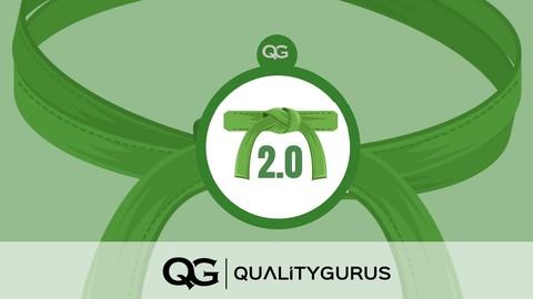 Certified Six Sigma Green Belt Training*