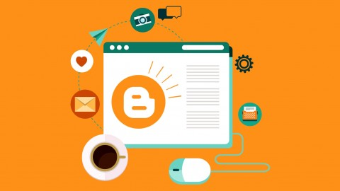 Blogger Training for FREE 2021