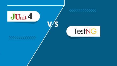 Crash Course of JUNIT & TESTNG for Java Automation