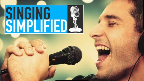 Vocal Workouts #1: SINGING SIMPLIFIED