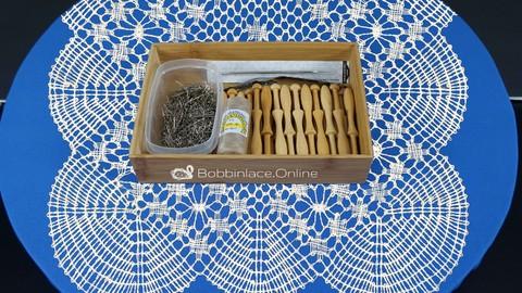 Bobbin Lace Supplies
