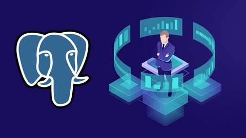 Image for course SQL Masterclass: SQL for Data Analytics