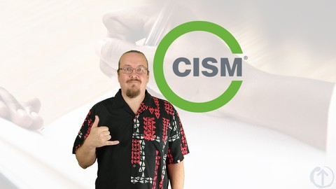 CISM Certification: CISM Domain 2 Video Boot Camp 2020