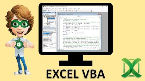 Excel VBA i rejestrowanie makr