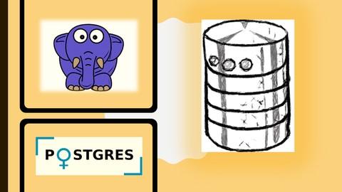 PostgreSQL Bootcamp: SQL and PostgreSQL Database Masterclass