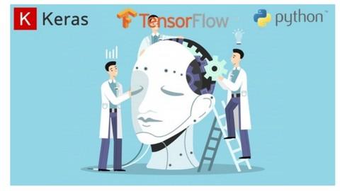 Deep Learning e Inteligencia artificial con Keras/Tensorflow*