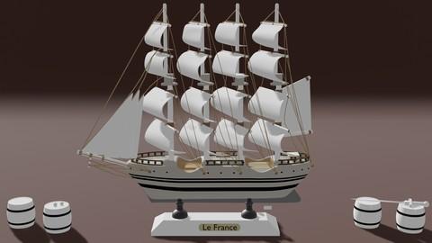 The Ultimate Blender 3D Modeling Guide
