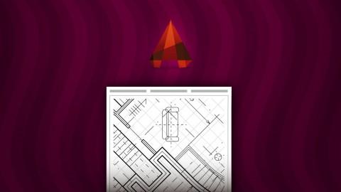 Aprende AutoCAD 2014. Dibujo  y edición en 2D paso a paso