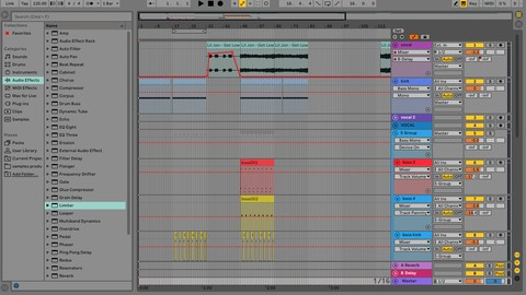 Ableton Live Basico
