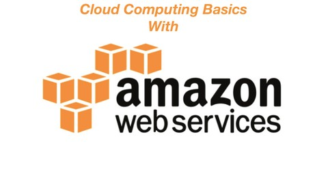 Learn AWS Cloud computing Essentials & level up your career