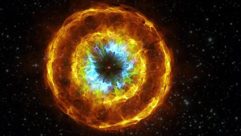 Astronomy: The Star Stuff