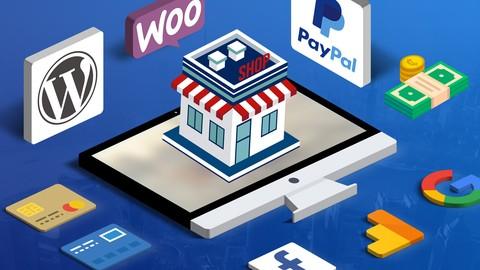 Creación de Tiendas Online: Fácil, Completo y desde Cero*