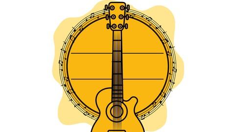 Música colombiana en guitarra, método completo de ritmos