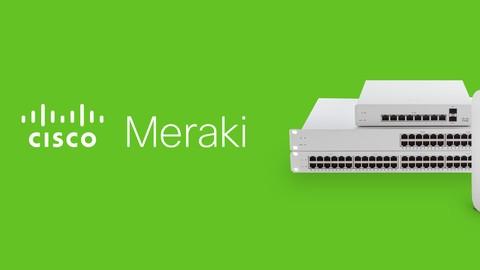 Netcurso-cisco-meraki-wireless-setup-from-scratch