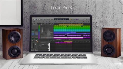 Learning  Apple Logic Pro X - Master Logic Pro X Quickly - Resonance School of Music