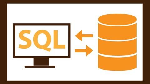 SQL ОТ ДЖЕИМСА