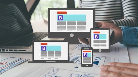 Netcurso-bootstrap-fast-tutorial-project