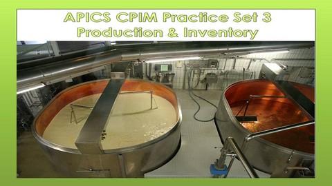 3. APICS CPIM Practice Questions (175 Questions)