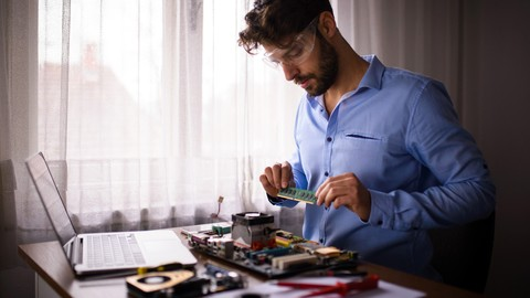 Electronics Mastery - The beginner's course in electronics