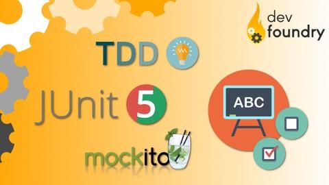 Testy jednostkowe - JUnit 5, Mockito 2, TDD