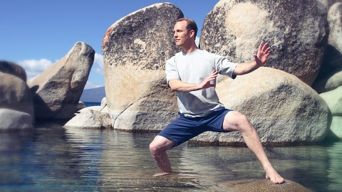 Sounds True Presents: Qi Gong for Health and Healing