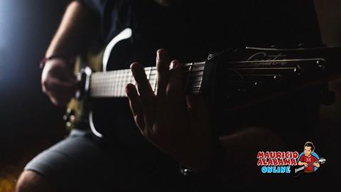 Netcurso-//netcurso.net/pt/engatinhando-nas-escalas-da-guitarra