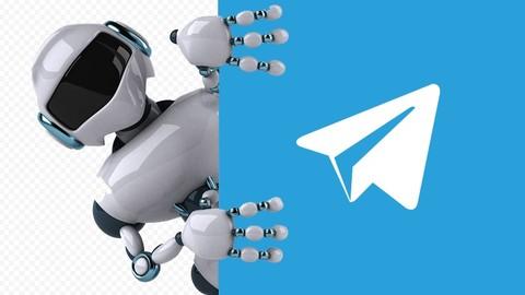 SpyBOT for Telegram