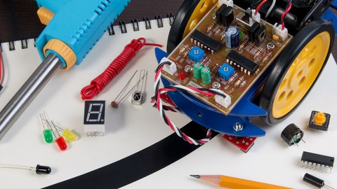 Netcurso-intro-to-embedded-systems-with-arduino