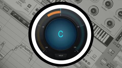 Aprenda afinar vozes com o Antares Auto Tune e o Melodyne