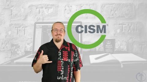 CISM Certification: CISM Domain 4 Video Boot Camp 2020